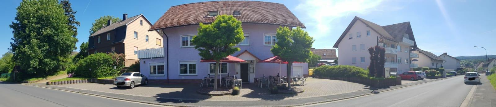 Restaurant Adria Steinau