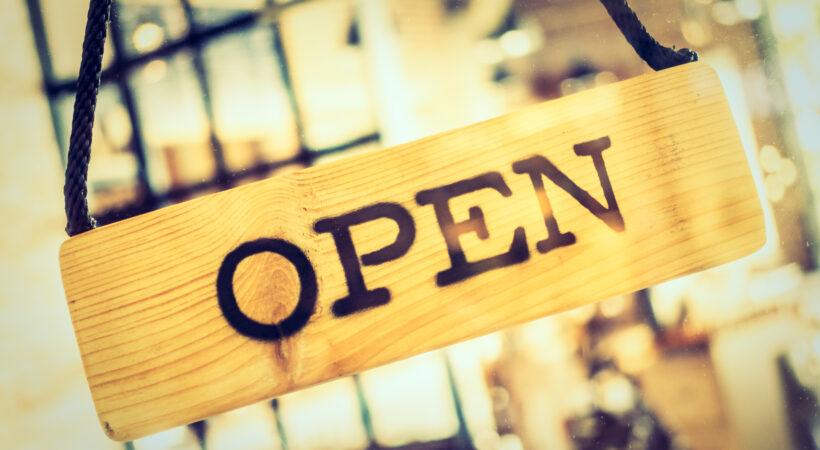 Öffnung